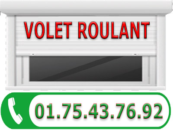 Depannage Volet Roulant Etrechy 91580