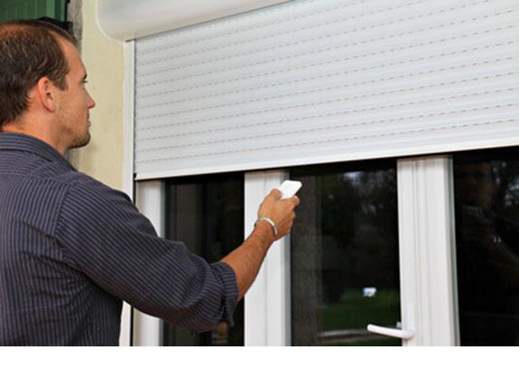 Depannage Volet Roulant Paris 75013